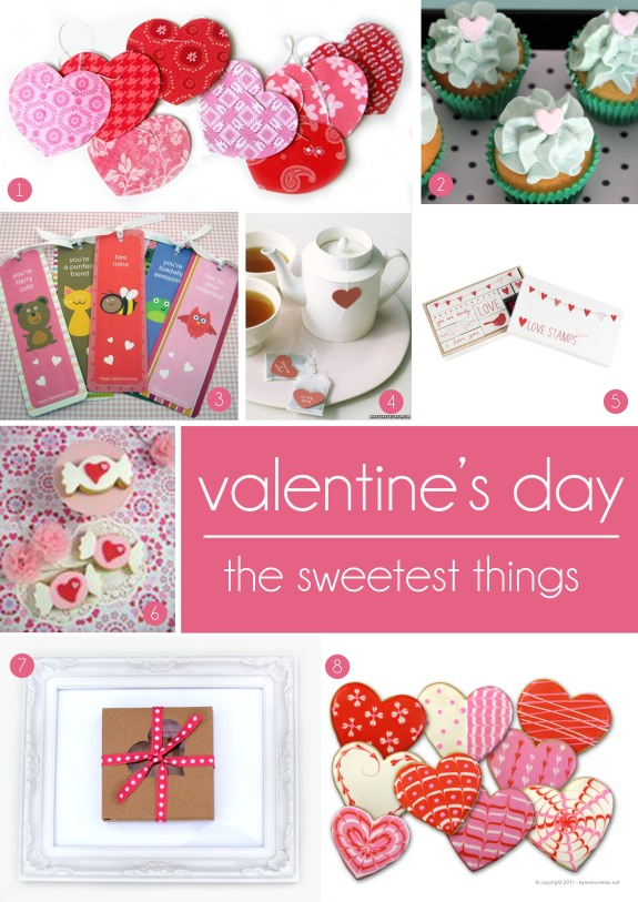 ideas for celebrating valentine's day